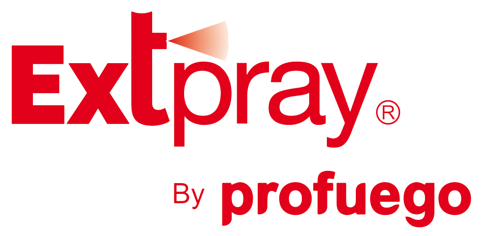 Extpray, extintor spray sin mantenimiento