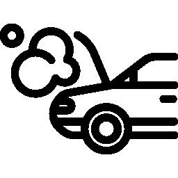 extintor coche